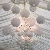 Best 25 Hanging Paper Lanterns Ideas On Emasscraft Org