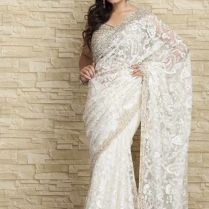 Best 25 Indian White Wedding Dress Ideas On Emasscraft Org