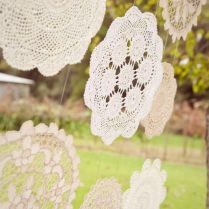 Best 25 Lace Wedding Decorations Ideas On Emasscraft Org