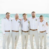 Best 25 Mens Beach Wedding Attire Ideas On Emasscraft Org
