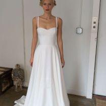 Best 25 Minimal Wedding Dress Ideas On Emasscraft Org