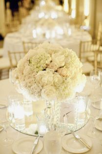 Best 25 Mirror Wedding Centerpieces Ideas On Emasscraft Org