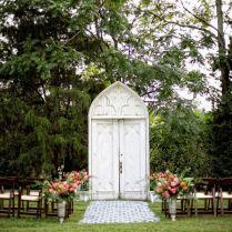 Best 25 Outdoor Wedding Altars Ideas On Emasscraft Org