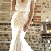 Best 25 Silk Wedding Dresses Ideas On Emasscraft Org