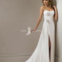Best 25 Slim Wedding Dresses Ideas On Emasscraft Org Elegant Dresses