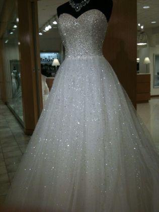 Best 25 Sparkle Wedding Dresses Ideas On Emasscraft Org