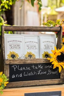 Best 25 Sunflower Wedding Favors Ideas On Emasscraft Org