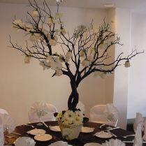 Best 25 Tree Wedding Centerpieces Ideas On Emasscraft Org