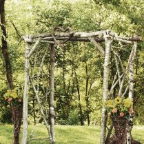 Best 25 Wedding Arbor Decorations Ideas On Emasscraft Org
