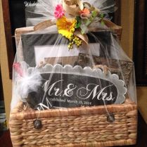 Best 25 Wedding Gift Baskets Ideas On Emasscraft Org