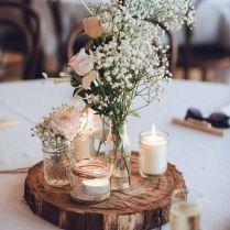 Best 25 Wedding Table Centerpieces Ideas On Emasscraft Org