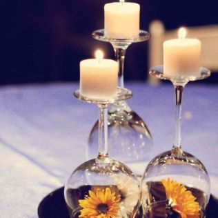 Best 25 Wedding Table Decorations Ideas On Emasscraft Org