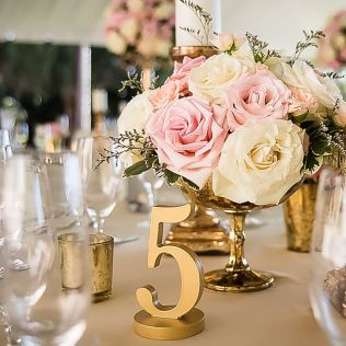 Best 25 Wedding Table Numbers Ideas On Emasscraft Org