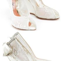 Best 25 Wedge Wedding Shoes Ideas On Emasscraft Org