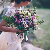 Best 25 Wildflower Wedding Bouquets Ideas On Emasscraft Org