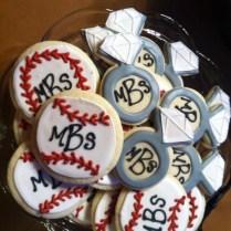 Best Baseball Themed Wedding Favors Photos
