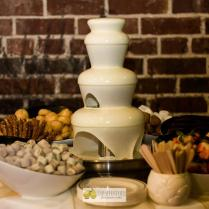Best Chocolate Fountain For Wedding Contemporary