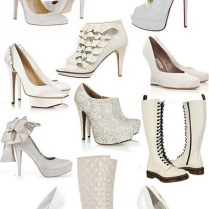 Best Wedding Shoes For Winter Wedding