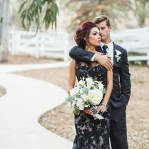 Black And White Wedding Dresses Best 25 Black Wedding Dresses