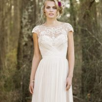 Boho Chic Wedding Dresses The Blushing Bride Boutique Bohemian