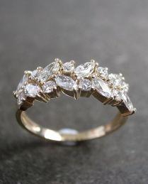 Boho Wedding Rings Best 25 Bohemian Wedding Rings Ideas On