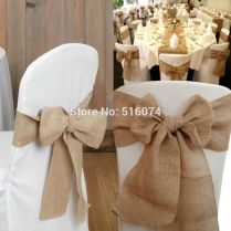 Bows For Wedding Chairs
