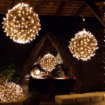 Breathtaking Light Decoration In Wedding 78 About Remodel Table