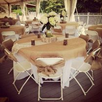 Bridal Table Linens New At Best 25 Rustic Tablecloths Ideas On