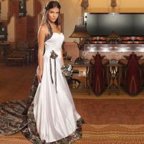 Camo Wedding Dress – Camo Wedding Guide