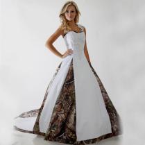 Camo Wedding Dresses Naf Dresses Camouflage Wedding Dresses