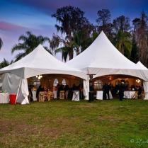 Canopy For Wedding Reception Wedding Reception Tent Decoration