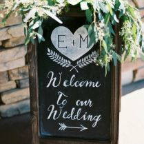 Captivating Decorative Chalkboards For Weddings 44 For Your