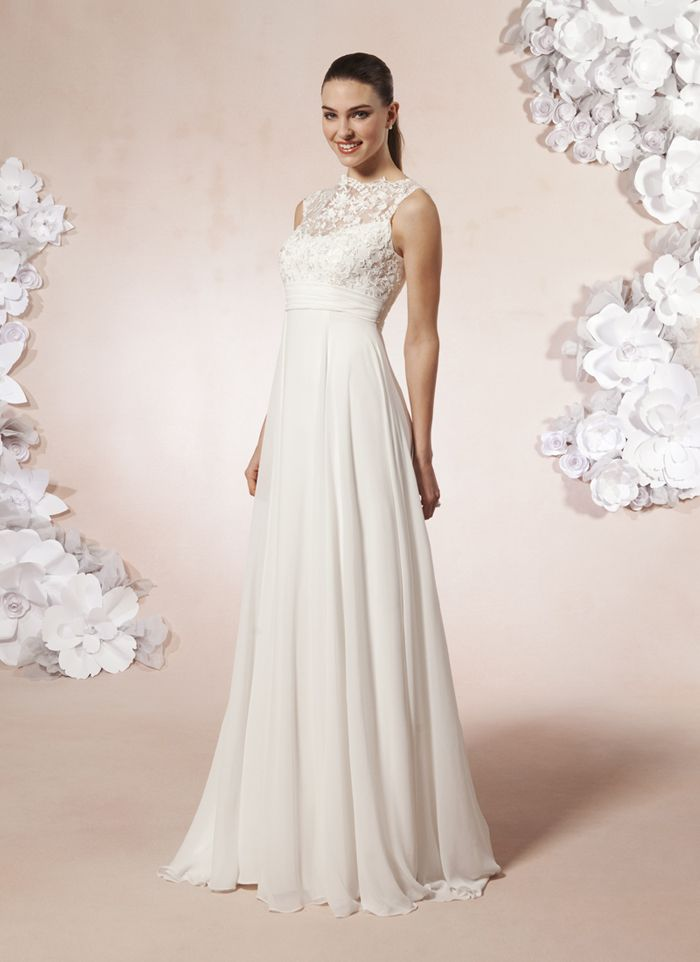 Wedding Dress For 60 Year Olds