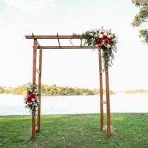 Ceremony Styling