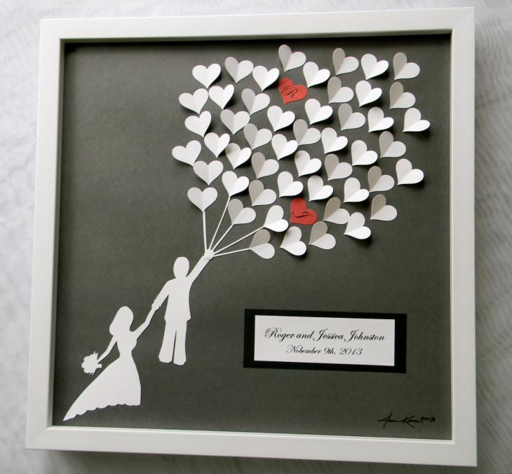 Homemade Wedding Gifts