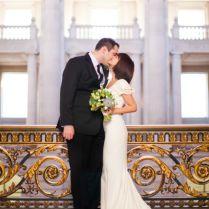City Hall Wedding Dresses 675