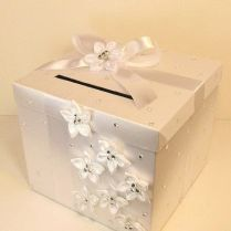 Cool Wedding Gift Boxes For Cards 8