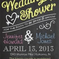 Couples Bridal Shower Invitations Templates 26 Wedding Shower