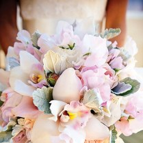 Cymbidium Orchids Wedding Flowers, Bouquets And Arrangements In
