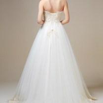 Daisy Wedding Dress