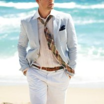 Download Mens Beach Wedding Apparel