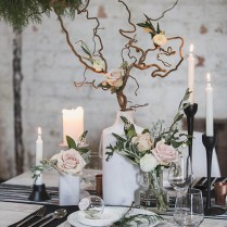 Elegant Tree Branch Centerpieces For Wedding 1000 Ideas About Tree