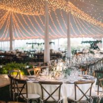Elegant Wedding Tent Decorations Pictures 29 About Remodel Vintage