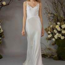 Emejing Bias Cut Wedding Dress Ideas