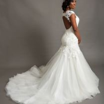 Emejing Black Women In Wedding Dresses Photos