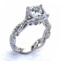 Engraved Wedding Rings For Women