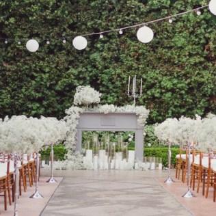 Excellent Wedding Ceremony Decorations Ideas 16