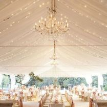 Extraordinary How To Decorate Tent For Wedding Reception 55 With