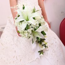 Fake Lilies Wedding Bouquets Fake Lilies Wedding Bouquets Wedding