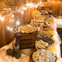 Favorite Wedding Cakes & Sweets